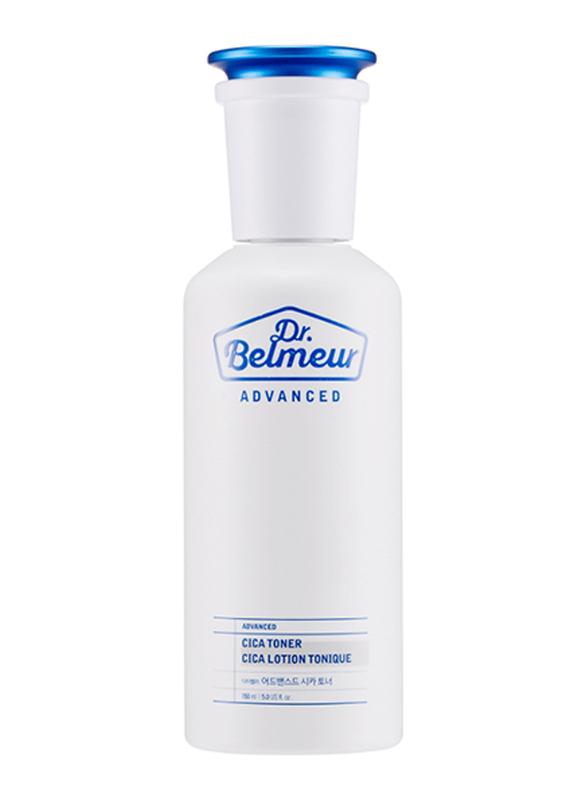 The Face Shop Dr.Belmeur Advanced Cica Toner, 150ml