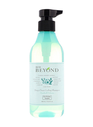 Beyond Deep Clean Cooling Shampoo, 450ml