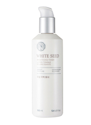 The Face Shop White Seed Brightening Toner, 160ml