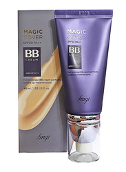 The Face Shop FMGT It Magic Cover SPF20 PA++ BB Face Cream, 45ml, V203 Natural Beige