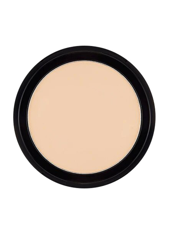 The Face Shop FMGT Ink Lasting Powder Foundation Refill, V201, Apricot Beige