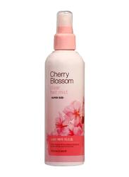 The Face Shop Jt.cherry Blossom Clear Hair Mist, 200ml