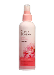 The Face Shop Jt.cherry Blossom Clear Hair Mist, 200ml