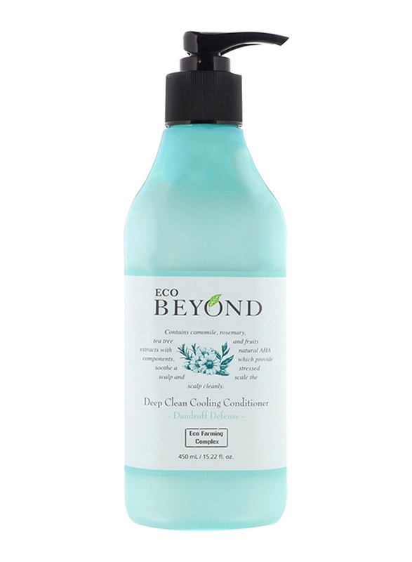Beyond Deep Clean Cooling Conditioner, 250ml