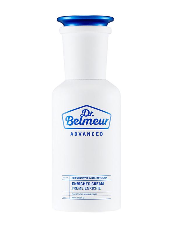 The Face Shop Dr.Belmeur Advanced Cica Recovery Serum, 50ml