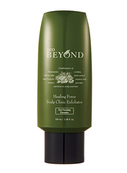 Beyond Healing Force Scalp Clinic Exfoliator, 120ml