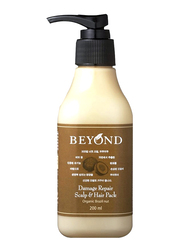 Beyond Damage Repair Hair & Scalp Pack, 200ml