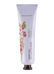 The Face Shop 04 Berry Mix Daily Perfume Hand Cream, 30ml