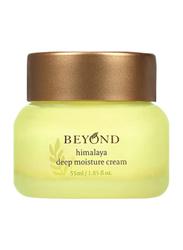 Beyond Himalaya Deep Moisture Cream, 55ml