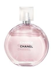 Chanel Chance Eau Tendre Parfum Hairmist for All Hair Types, 35ml