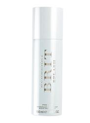 Burberry Brit Splash 150ml Deodorant Spray for Men