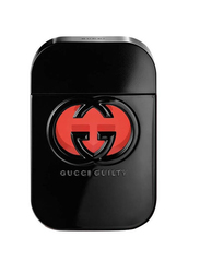 Gucci Guilty Black EDT 75ml for Women
