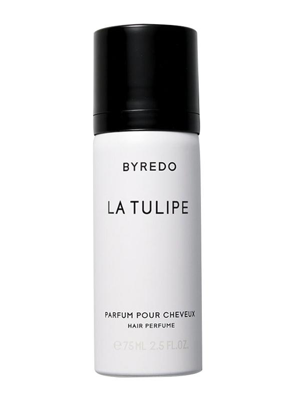 Byredo La Tulipe Hair Mist for Women, 75ml