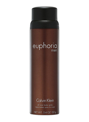 Calvin Klein Euphoria 152gm Body Spray for Men