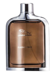 Jaguar Classic Amber 100ml EDT for Men