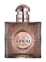 Yves Saint Laurent Black Opium Hair Mist for All Hair Type, 30ml