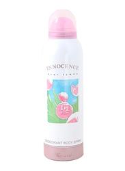 Rasasi Innocence Deodorant Body Spray for Women, 200ml