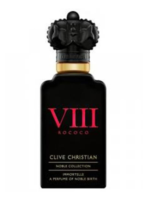 Clive Christian Noble VIII Rococo Immortelle 50ml EDP for Men