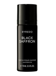 Byredo Black Saffron Hair Perfume, 75ml