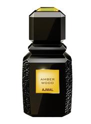 Ajmal Amber Wood 100ml EDP Unisex