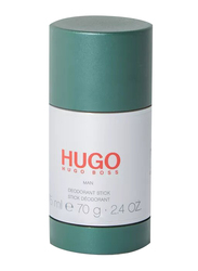 Hugo Boss Green 75ml Deodorant Stick for Men