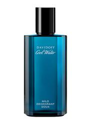 Davidoff Cool Water 75ml Deodorant Spray for Men
