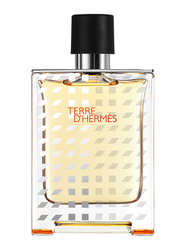 Hermes Terre D'Hermes Bottle H Limited Edition 100ml EDT for Men