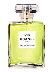 Chanel No 19 100ml EDP for Women