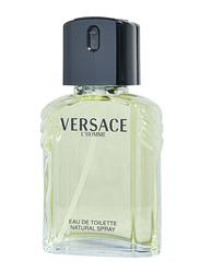 Versace L'Homme 100ml EDT for Men