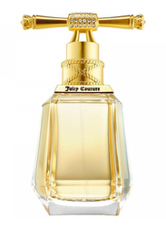 Juicy Couture I Am 100ml EDP for Women