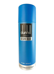 Dunhill Dire Blue 195ml Body Spary for Men