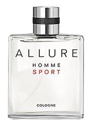 Chanel Allure Sport Cologne 50ml EDT for Men
