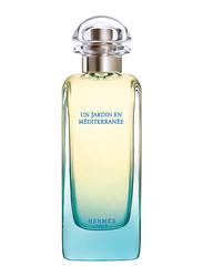 Hermes Un Jardin En Mediterranee 50ml EDT Unisex