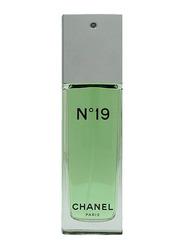 Chanel N°19 100ml EDT for Women