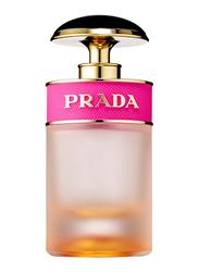 Prada Candy Hair Mist for Women, 30ml