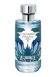 Prada Prada L'Homme Water Splash 150ml EDT for Men