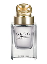 Gucci Made To Measure 50ml EDT for Men