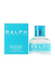 Ralph Lauren Ralph 50ml EDT for Women