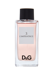 Dolce & Gabbana L'Imperatrice 3 100ml EDT for Women