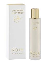 Roja Parfums 51 Supreme Hair Mist, 50ml