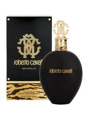 Roberto Cavalli Nero Assoluto 75ml EDP for Women