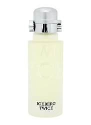 Iceberg Twice 125ml EDT for Men