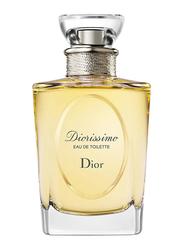 Dior Diorissimo 100ml EDT for Women