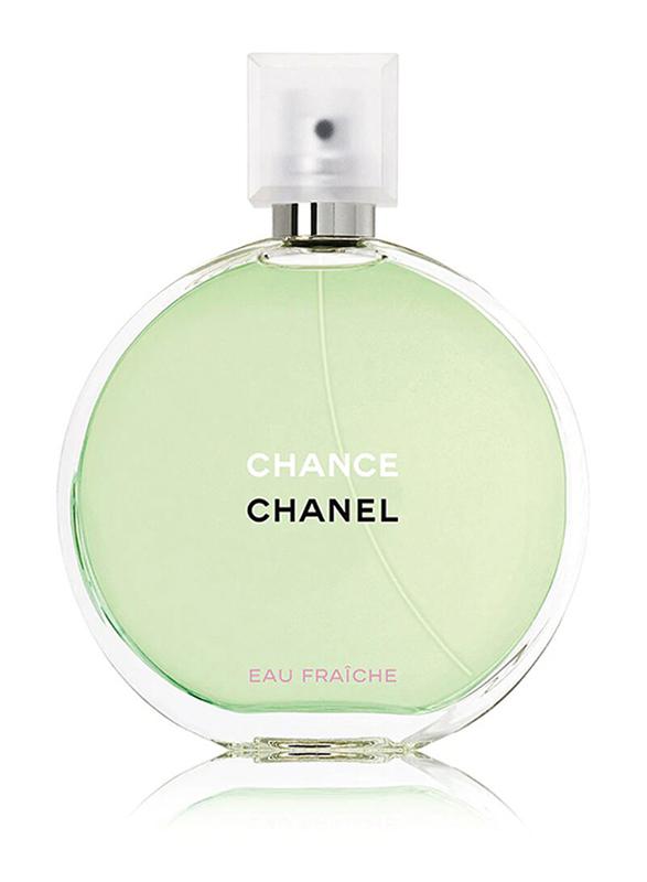 Chanel Chance Fresh Water 50ml EDT for Women