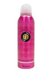 Rasasi Seduction Deodorant Body Spray for Women, 200ml