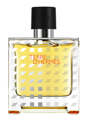 Hermes Terre D'Hermes Bottle H Limited Edition Pure Perfume 75ml EDT for Men