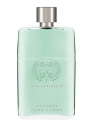 Gucci Guilty Cologne Pour Homme 90ml EDT for Men