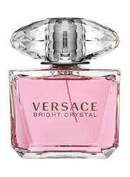 Versace Bright Crystal 200ml EDT for Women