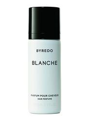 Byredo Blanche Hair Mist for Women, 75ml