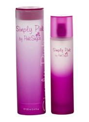 Aquolina Simply Pink Sugar Hair Perfume, 100ml